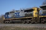 CSX 134